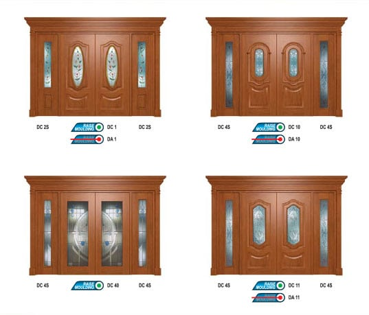 Classic Moulded Doors image 1