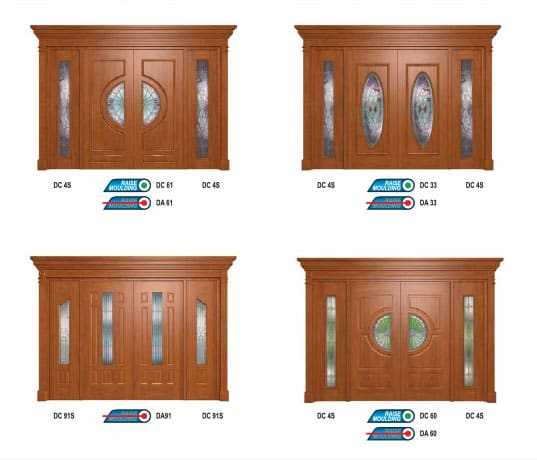 Classic Moulded Doors image 2