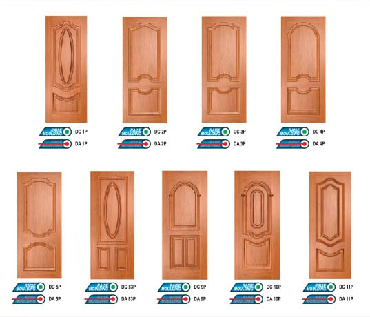 Classic Moulded Doors image 9
