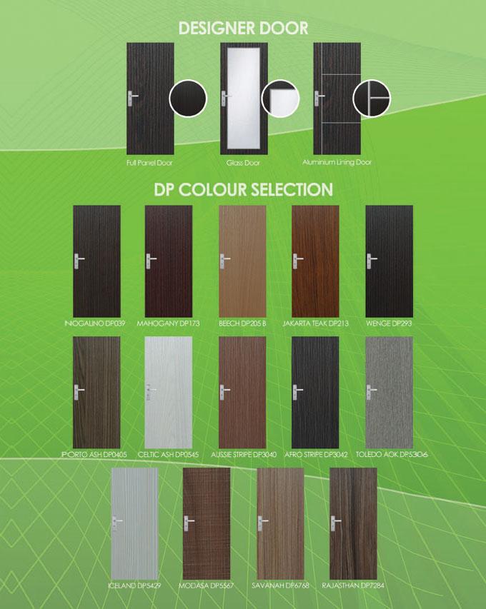Designer Doors image 1