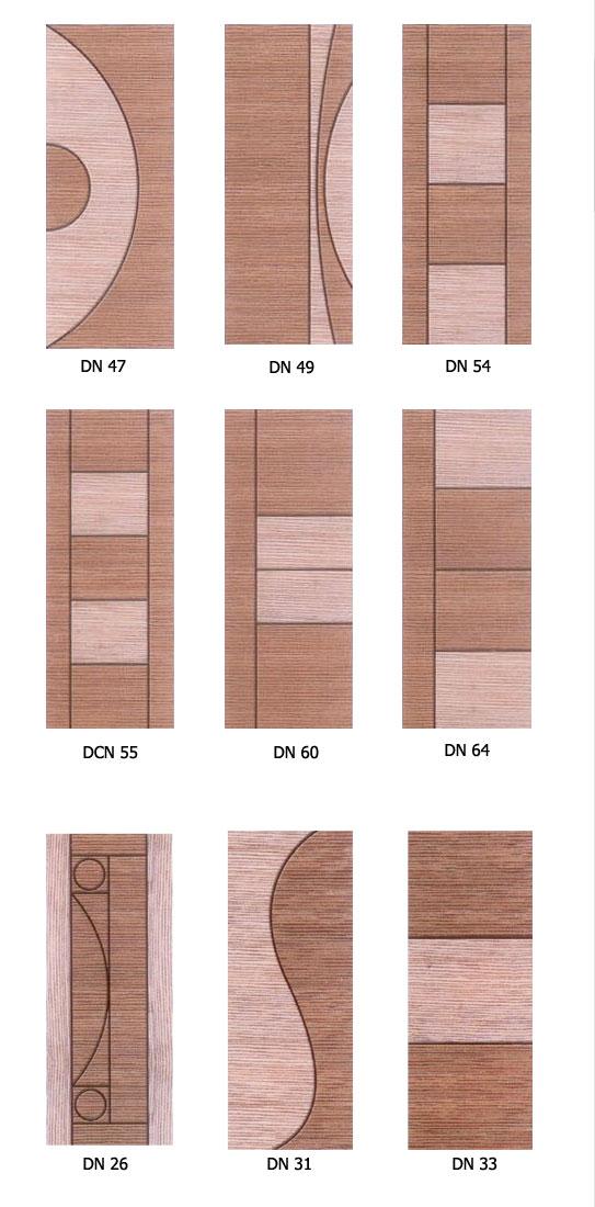 Textured Designer Doors image 4